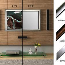 Modern Bathroom Mirrors by Lumidesign