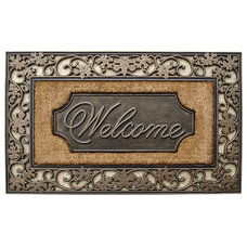 Modern Doormats by A1 Home Collections