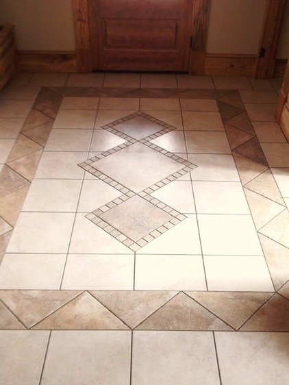 Entryway tile for Tile designs for entryways