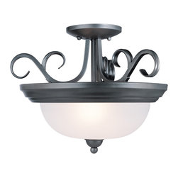 Westinghouse - Westinghouse 6625400 Ceiling Light - Westinghouse 6625400 Ceiling Light