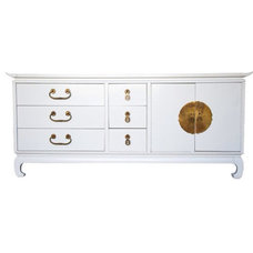 Asian Buffets And Sideboards by Etsy