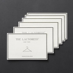 The Laundress® Scented Drawer Sheets - The freshness experts at the Laundress® created these scented drawer sheets in our exclusive fragrance blend of clean lavender and crisp citrus with evocative hints of vanilla, amber, sandalwood and musk. Not just for intimates and linens, these sheets lend their fragrant aura to closet or storage trunk, suitcase and automobile.