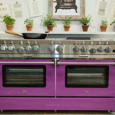 Gas Ranges And Electric Ranges by BlueStar