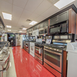 Gerhard's Appliances Doylestown -