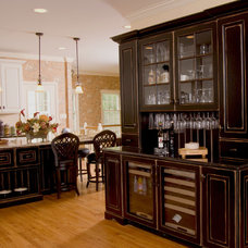 Traditional  by Insignia Kitchen and Bath Design Studio