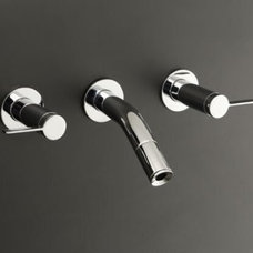 Contemporary Bathroom Faucets And Showerheads by Kohler