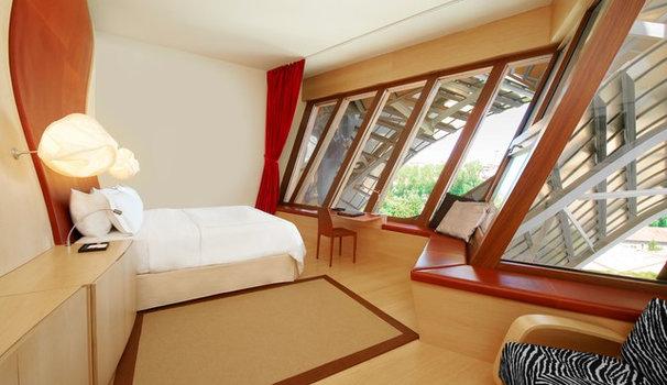 Suite at Hotel Marques de Riscal