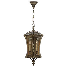 Traditional Outdoor Ceiling Lights by Masins Furniture