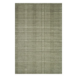 """Loloi - Contemporary Hadley Hemingway 7'6""""x9'6"""" Rectangle Stone Area Rug - The Hadley Hemingway area rug Collection offers an affordable assortment of Contemporary stylings. Hadley Hemingway features a blend of natural Stone color. Handmade of Wool the Hadley Hemingway Collection is an intriguing compliment to any decor."""