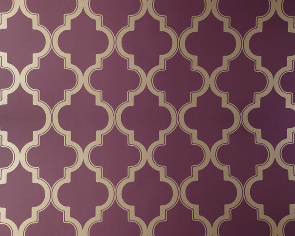 Eclectic Wallpaper by Tempaper