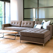 Contemporary Sectional Sofas by Viesso