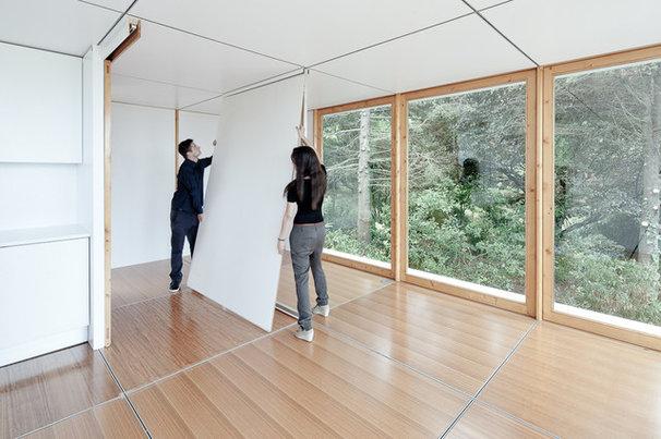 Mima House Moving Walls