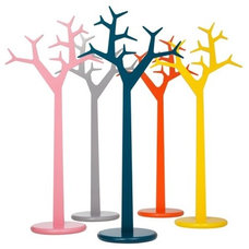 Eclectic Coat Stands And Umbrella Stands by The Lollipop Shoppe