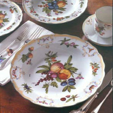 Traditional Dinnerware by Williamsburg Marketplace