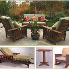 traditional outdoor products by Reed Bros.