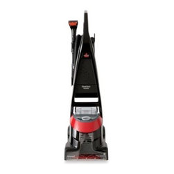 Bissell - BISSELL Deep Clean Essential Vacuum - This Deep Clean Vacuum from BISSELL powerfully gets out the embedded dirt, stains and odors. Plus, you can freshen the whole room when you use the BISSELL Deep Clean plus the included Refresh with Febreze Freshness Formula.
