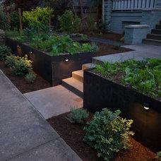 by Donna Giguere, APLD Landscape Design