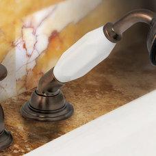 Showerheads And Body Sprays by ExpressDecor
