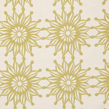 Contemporary Outdoor Fabric by Mokum Textiles