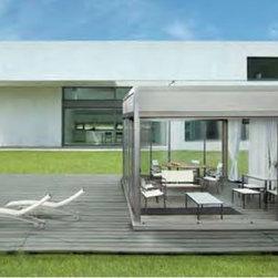 EX Design Shadeworks - REMOTE 100 -