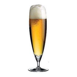 Hospitality Glass - Reserva 12 oz Pilsner Glasses 24 Ct - Reserva 12 oz Pilsner
