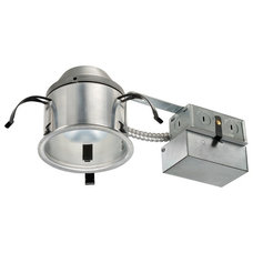 Contemporary Recessed Housings by LBC Lighting