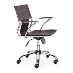 Fine Mod Imports Elegant Office Chair