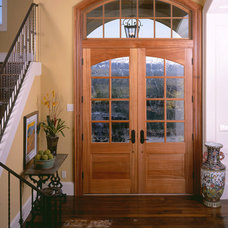 Front Doors by View Point Windows, Inc.
