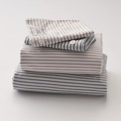 contemporary sheet sets by Schoolhouse Electric