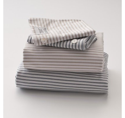 Contemporary Sheet And Pillowcase Sets by Schoolhouse Electric