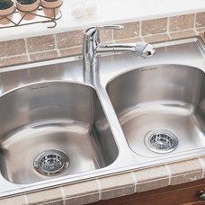 Modern Kitchen Sinks by Build.com