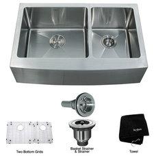 Modern Kitchen Sinks by Wayfair