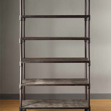 Contemporary Bookcases by Overstock.com