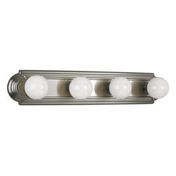 Old Hollywood Vanity Lights : Old Hollywood Glamour Bathroom Vanity Lighting: Find Bathroom Light Fixtures Online