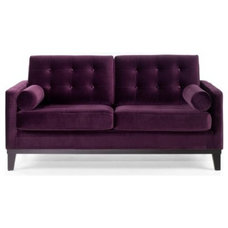 Contemporary Loveseats by Hayneedle