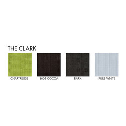 Apt2B - The Clark Chair, -Request A Sample of Fabric Swatches - Fabric Sample Swatches- please add these to your cart and complete the checkout process for these samples to be sent to you ASAP. Usually processed the next business day and you should receive them in less than 1 week! Any questions, please let us know!