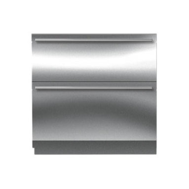 Sub-Zero Refrigerator Drawers Stainless Steel | ID-36RP - Sub-Zero Refrigerator Drawers Stainless Steel | ID-36RP