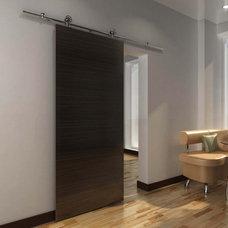 Modern Interior Doors by Ningbo Tengyu Metal Products Co.Ltd