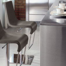 Contemporary Bar Stools And Counter Stools by Casa Spazio
