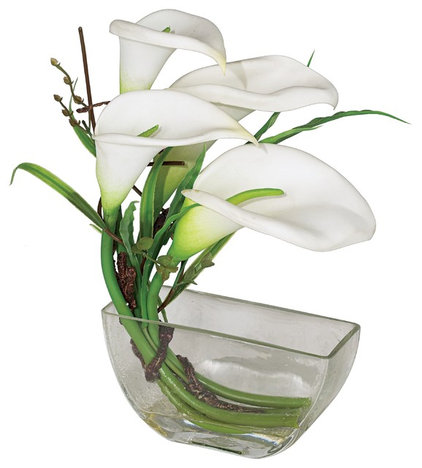 Contemporary Vases by Lamps Plus