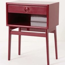 modern nightstands and bedside tables by Anthropologie