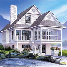 by Family Home Plans