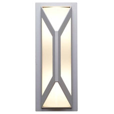 Outdoor Wall Lights And Sconces by Elite Fixtures