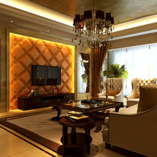 Contemporary Accessories And Decor by Royal Stone & Tile