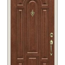 Front Doors by ClearView Window and Door Company