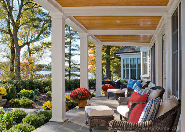 Traditional  by Boston Design Guide