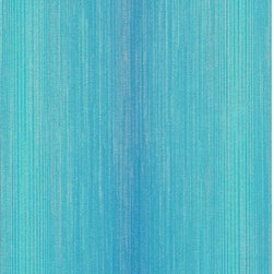 BN Wallcoverings - Blue Stripe Rain Wallpaper - Double Roll - Blue Stripe Rain Wallpaper is unpasted. Collection name: Correggio Size of each double roll is 21 inches x 33 feet. Each double roll covers about 57. 75 square feet / 5. 36 square meters. Made in Europe.
