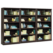 Transitional Bookcases by Cymax