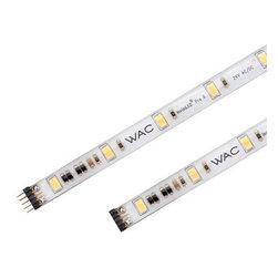 "WAC Lighting - WAC Lighting LED-TX2435-6IN InvisiLED Pro 6"" 3500K Strip Light - Lamping Technology:"