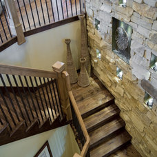 Rustic  by Cameo Homes Inc.